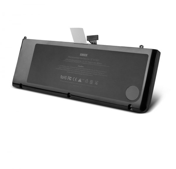 A1321 Battery for MacBook Pro 15 inch A1286 Mid 2009