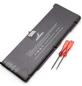 A1383 Battery for MacBook Pro 17 inch A1297 Early 2011, A1297 Late 2011