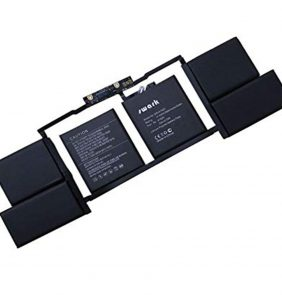 A1820 Battery for MacBook Pro 15 inch retina Touch Bar A1707 Late 2016, A1707 Mid 2017