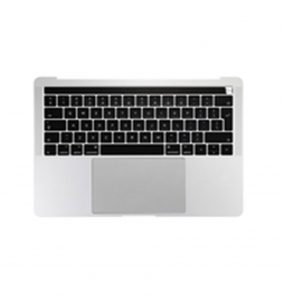 MacBook Pro Retina Keyboard