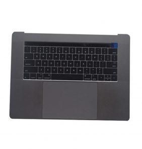 MacBook Pro Touch Bar Keyboard